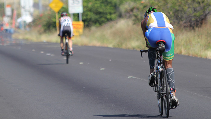 5 Things This Year's IRONMAN World Championship Taught Us About How This Race Has Evolved
