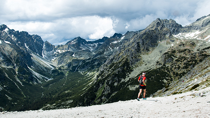 How to Transition from Triathlon to Ultrarunning
