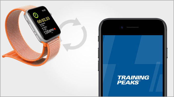 How to Sync TrainingPeaks With Apple Watch