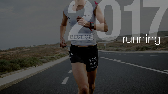 The Best of 2017: Our Top 5 Running Articles