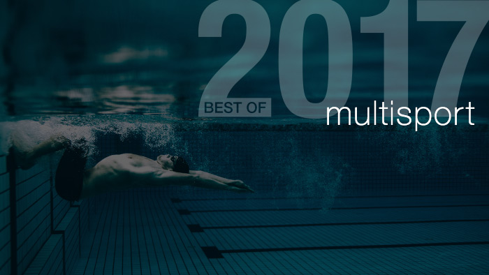 The Best of 2017: Our Top 5 Multisport Articles