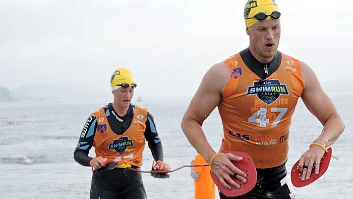 How to Train for a SwimRun Event Like the ÖtillÖ