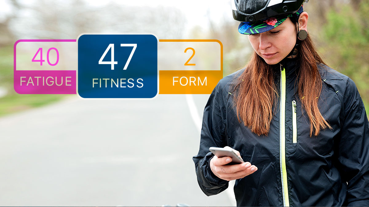 How to Use TrainingPeaks Home View on Mobile
