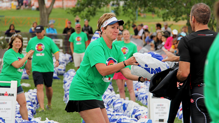 3 Ways Race Volunteers Have Saved an Athlete's Day
