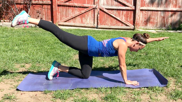 7 Super Efficient Core Exercises for Better Triathlon Performance