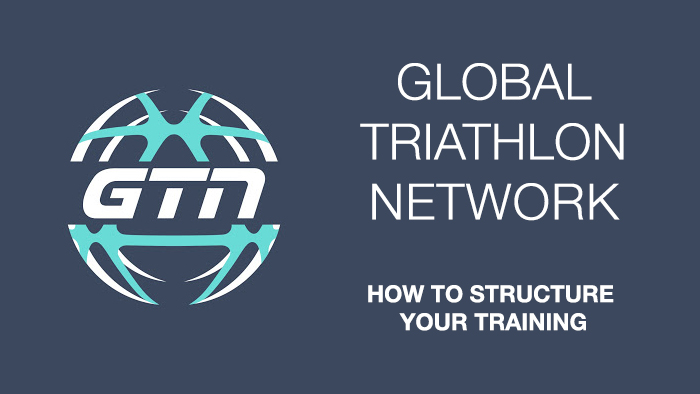 Global Triathlon Network Presents: How to Structure Your Training
