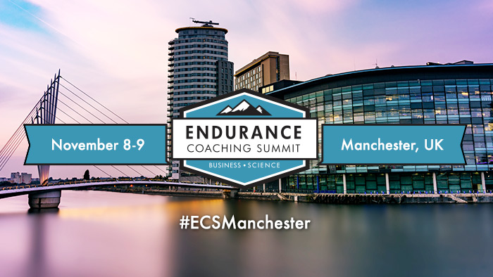 TrainingPeaks Brings the Endurance Coaching Summit to the U.K.