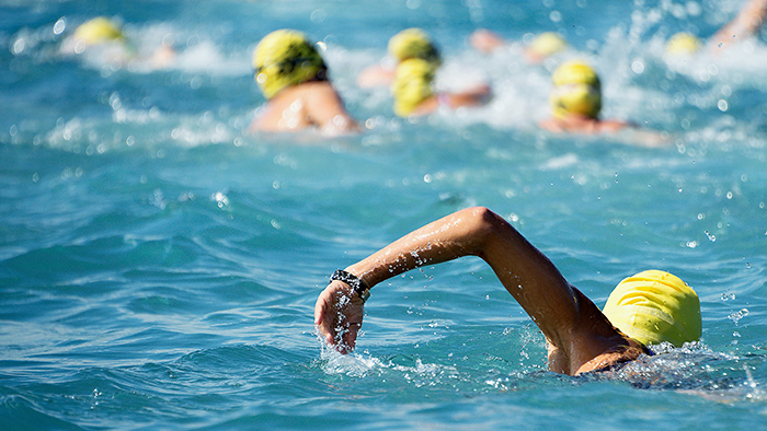 The 3 Stages of Proper Swim Development
