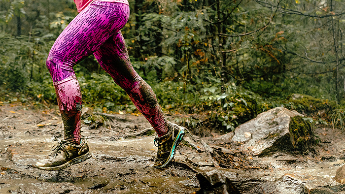 5 Spring Trail Running Tips