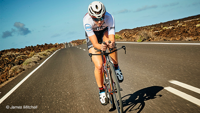 Using TrainingPeaks to Monitor Your Triathlon Training Progress
