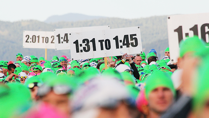 8 Simple Tips for Calming Pre-Race Nerves