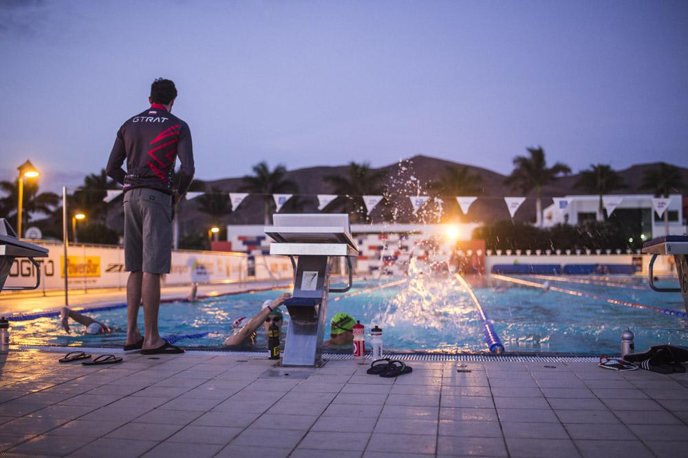 A Beginner's Guide to Understanding Swim Zones