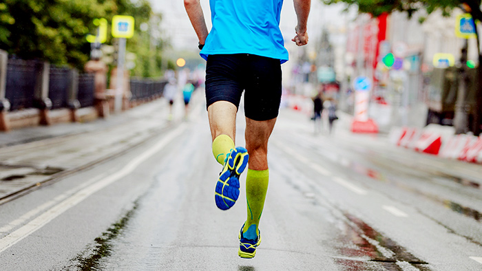 Could Running Mechanics be the Key to Long-Term Success?