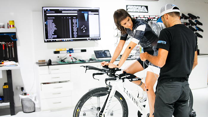 A Coaching Approach to Bike Fit