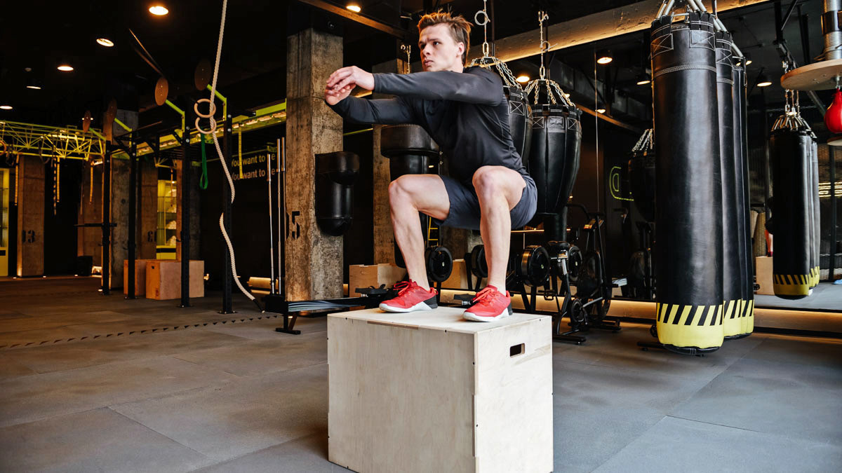 Should Endurance Athletes Do Plyometric Training?