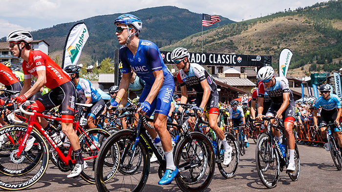 Christopher Blevins' Colorado Classic Stage 1 File Analysis