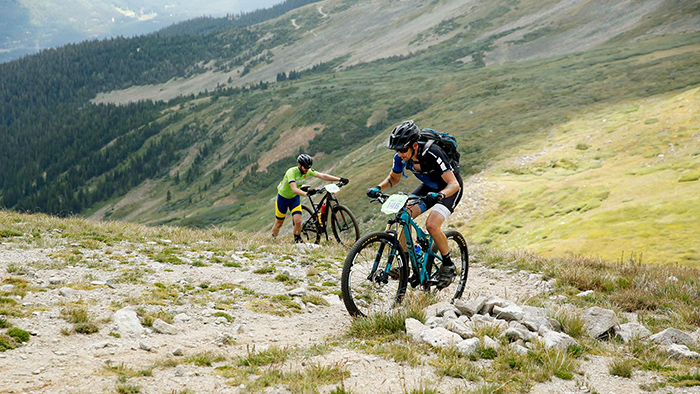TrainingPeaks After Hours: Dave's Breck Epic Prep