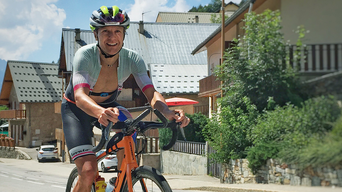 TrainingPeaks After Hours: An American in Huez