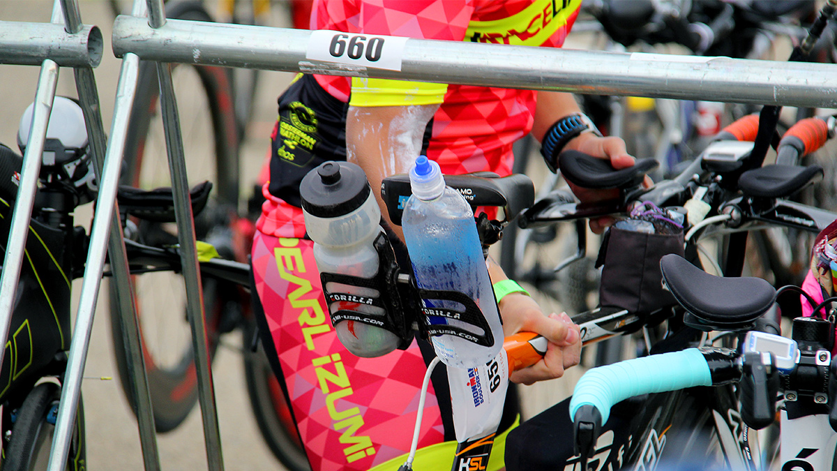 Dialing in the One-Two Punch: Training & Nutrition for the Big Race