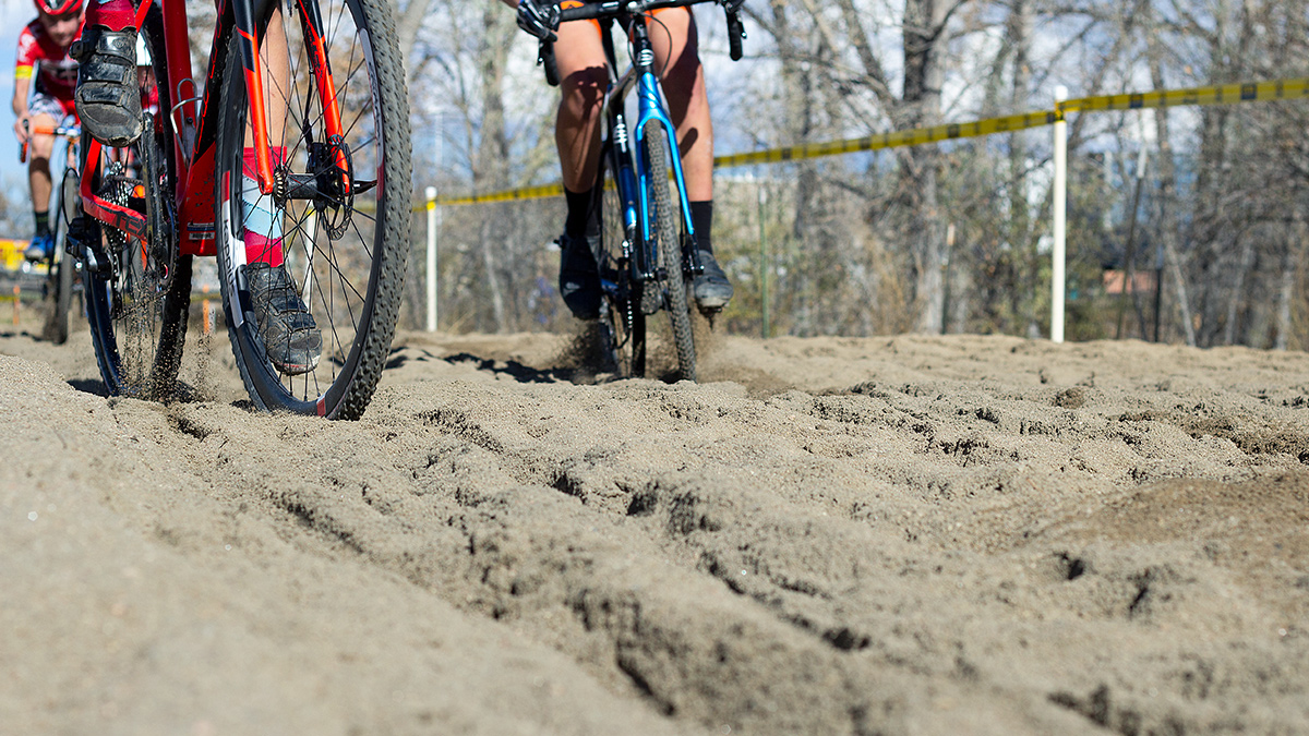 How to Avoid Burnout During Cyclocross Season