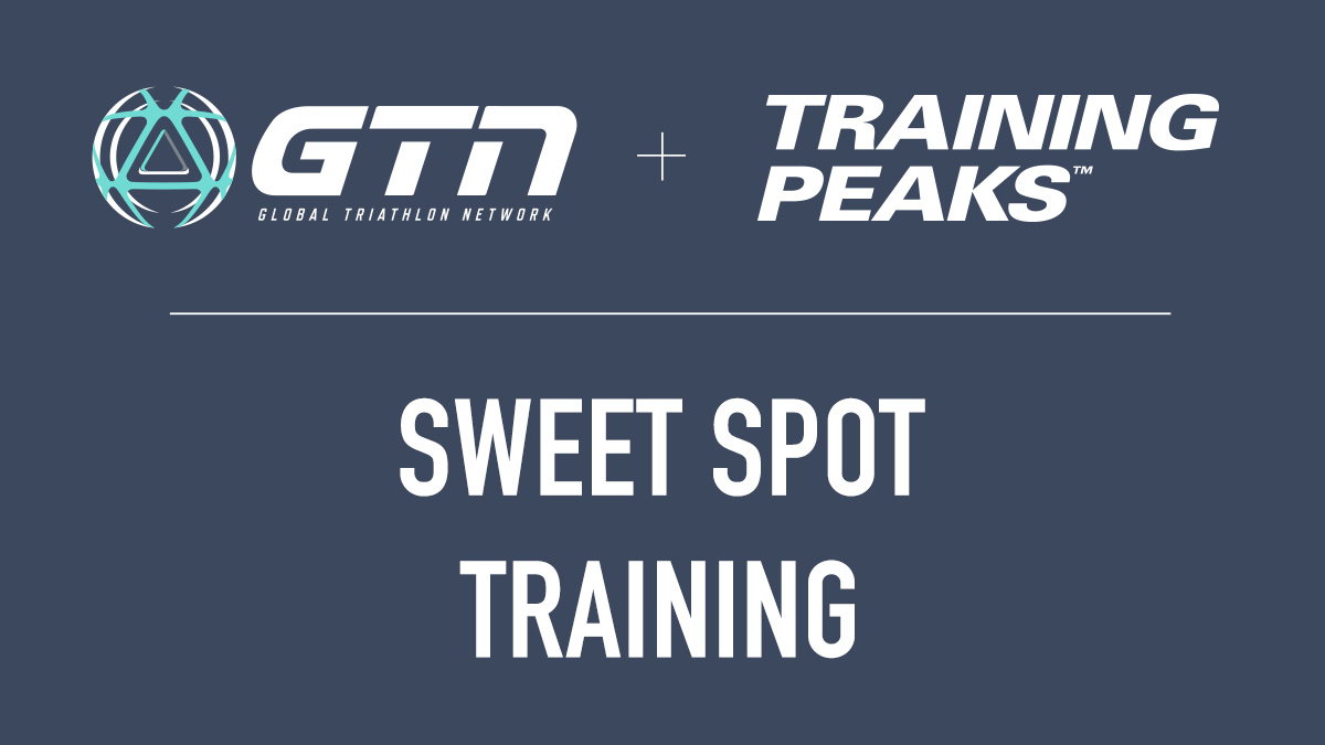 GTN Presents: How to Train at Your Sweet Spot For Cycling