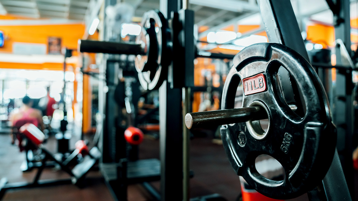 Excuses We've All Used to Skip Weight Training