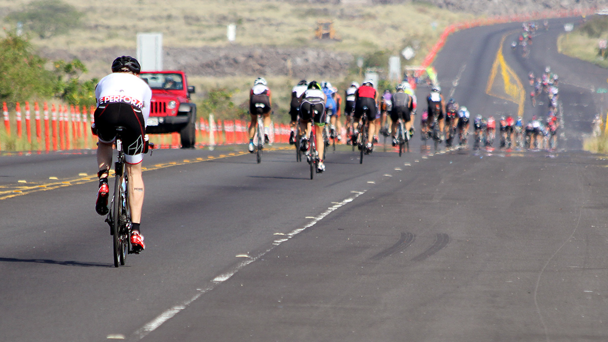 How IRONMAN Racers Prepare For Kona's Punishing Climate