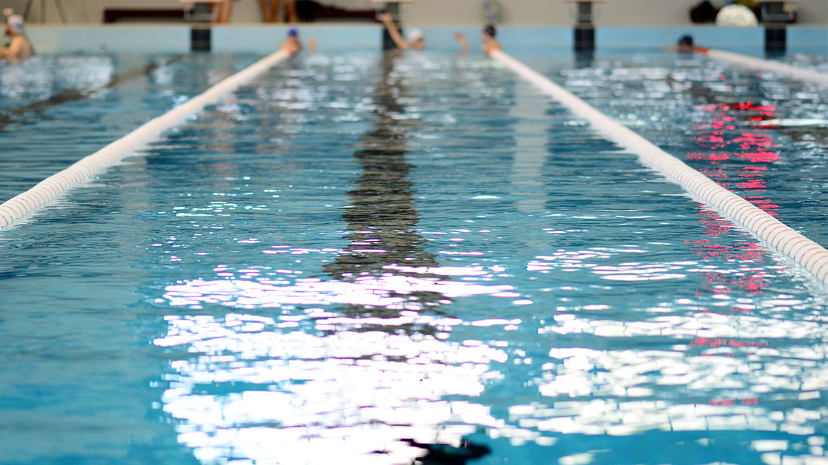 Should You Include Pool Running in Your Training Plans?