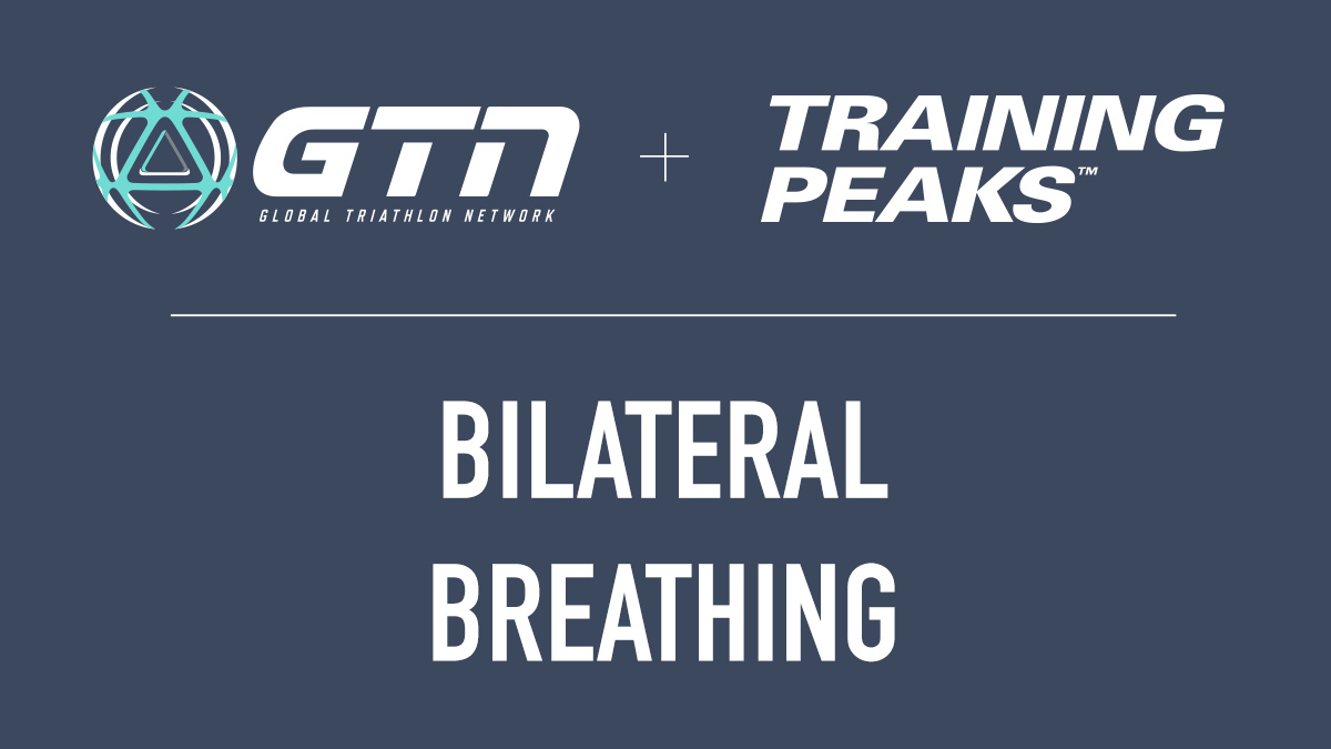 GTN Presents: How to Breathe on Both Sides While Swimming
