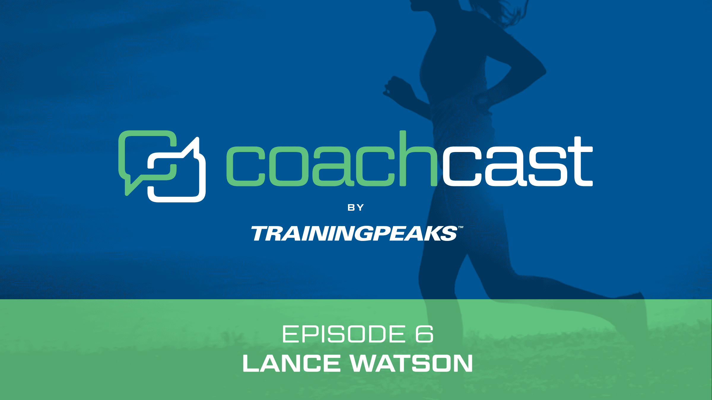 CoachCast: Kona Race Day with Lance Watson