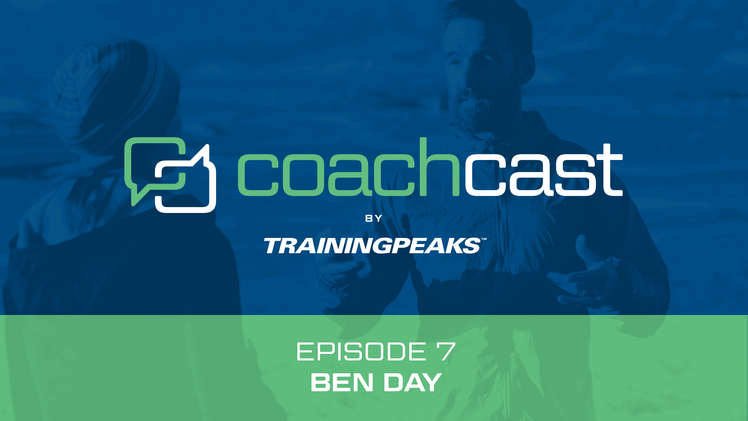 CoachCast: Coaching Conviction with Ben Day