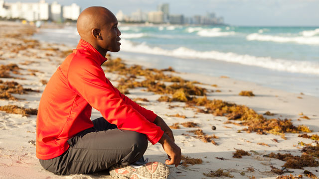 Slow Down To Go Faster With Meditation