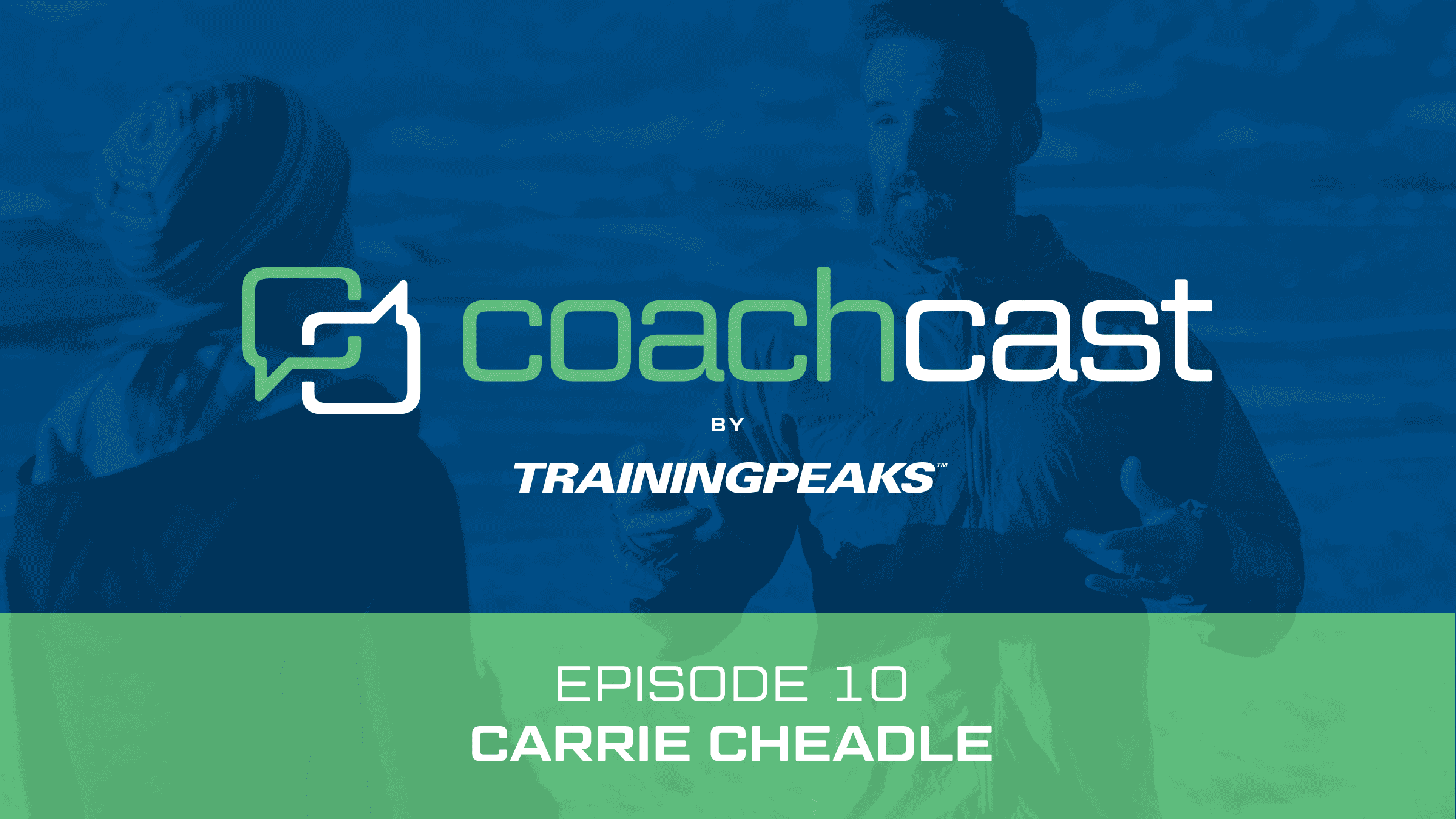 CoachCast: Secret Goals with Carrie Cheadle