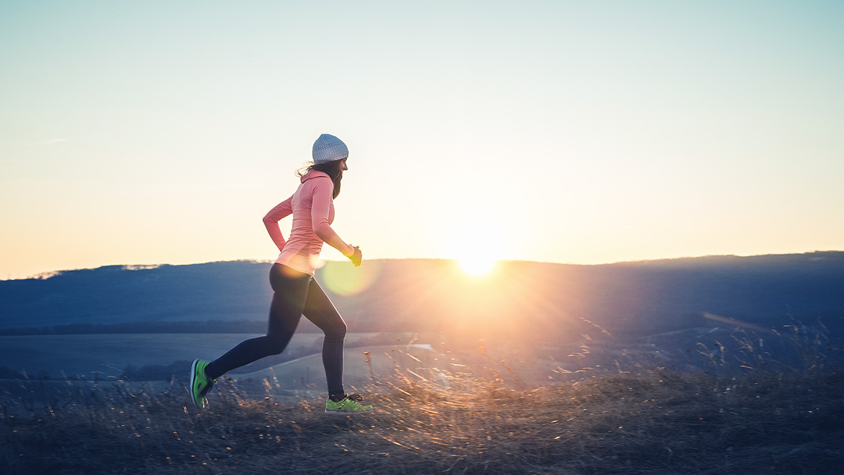 3 Key Elements of Base Training for Runners