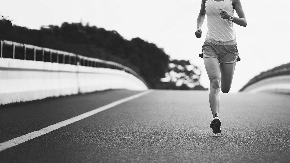 Marathon-Specific Workouts to Break Training Monotony