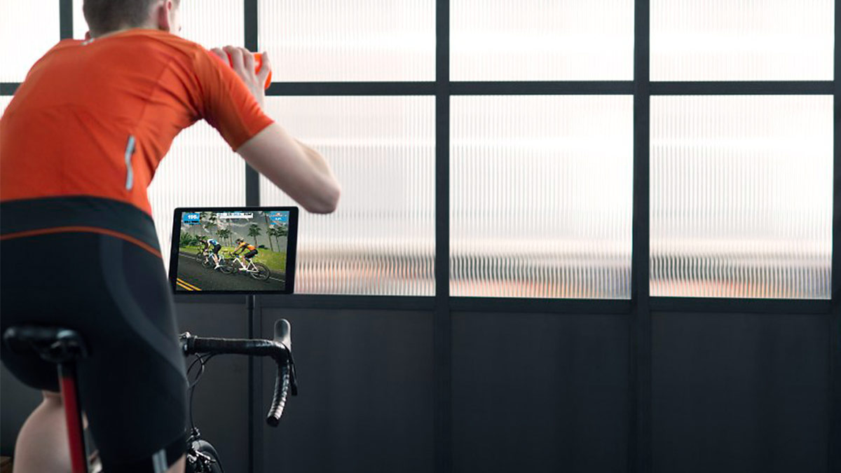 How to Fuel For a Long Zwift Ride