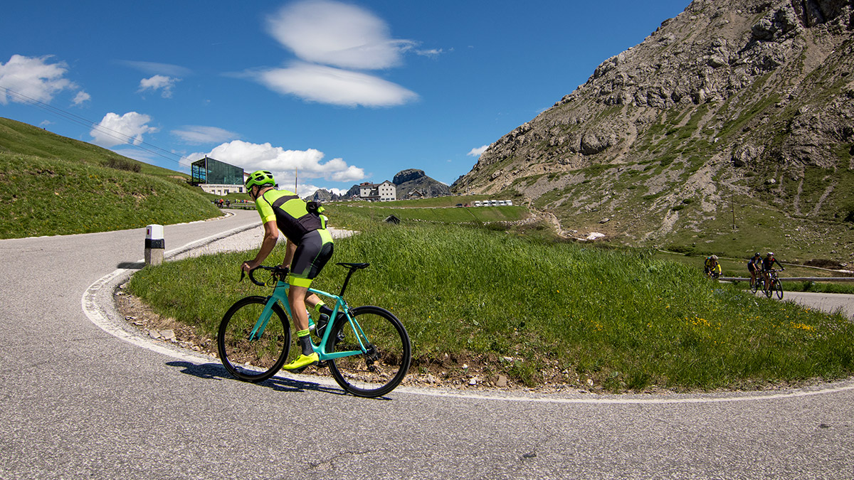 Implications of Low Energy Availability for Male Cyclists