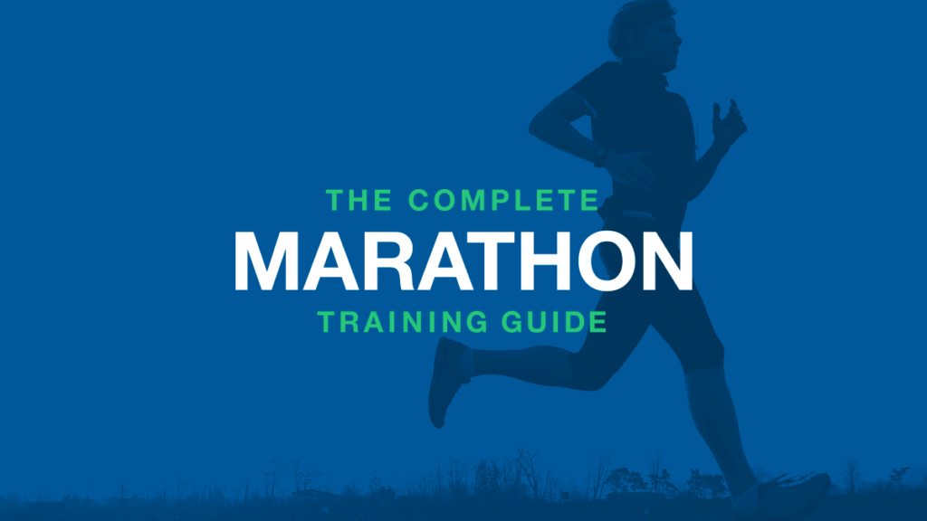 Complete Marathon Training Guide