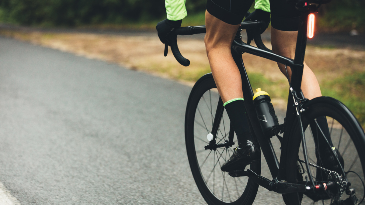 You're Training Too Hard for Criteriums—Here's Why