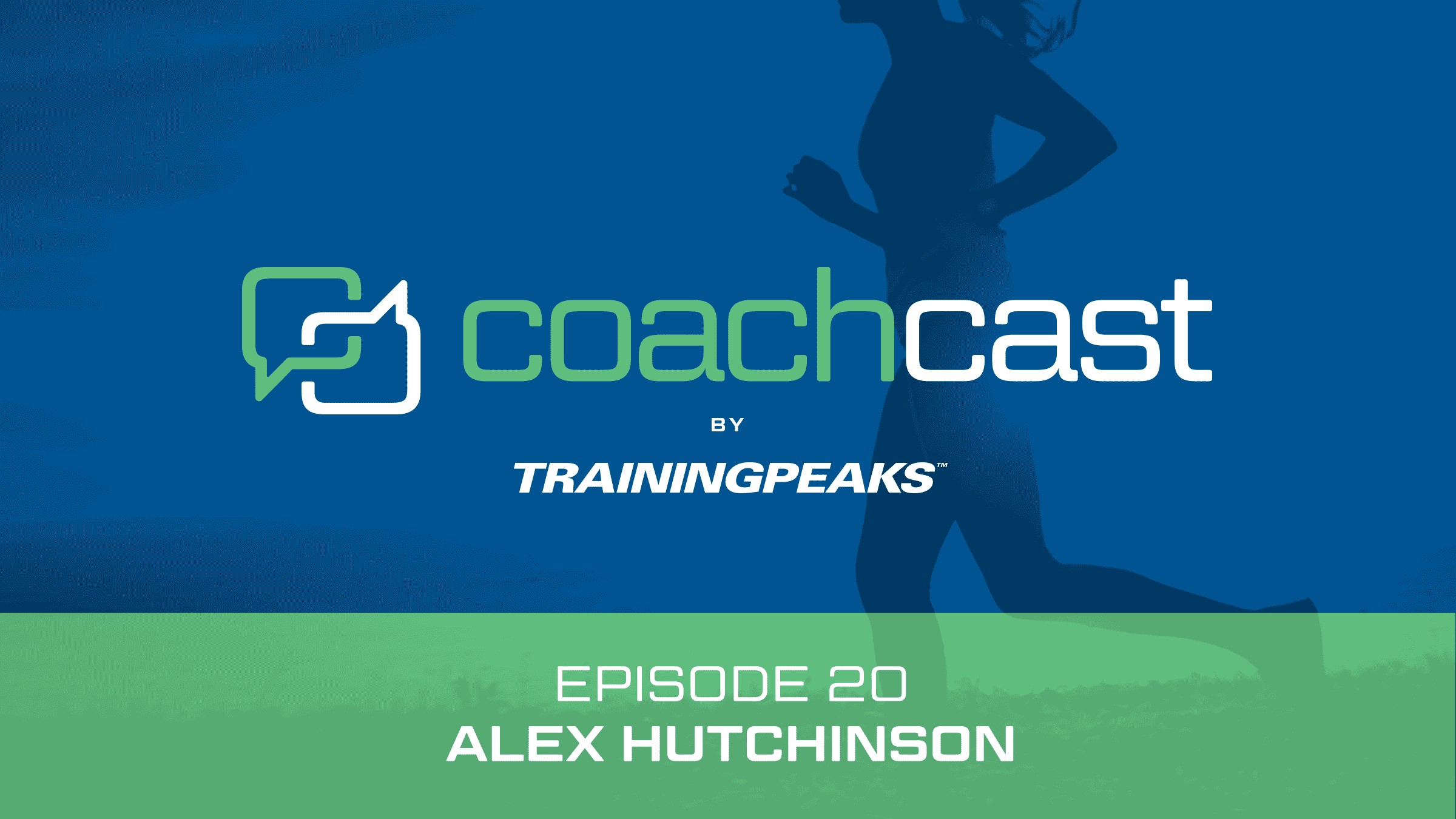 CoachCast: Endurance Elasticity with Alex Hutchinson