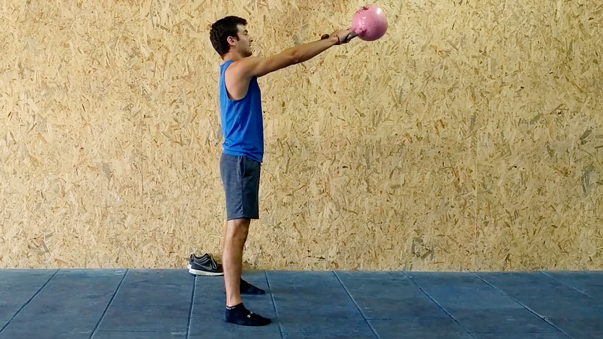 Try This Preseason Home Strength Workout for Triathletes