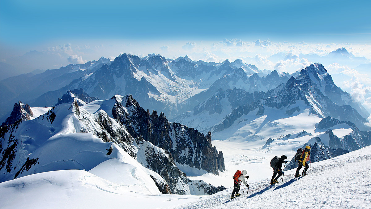 Training for the Uphill Athlete: Capacity vs. Utilization Training