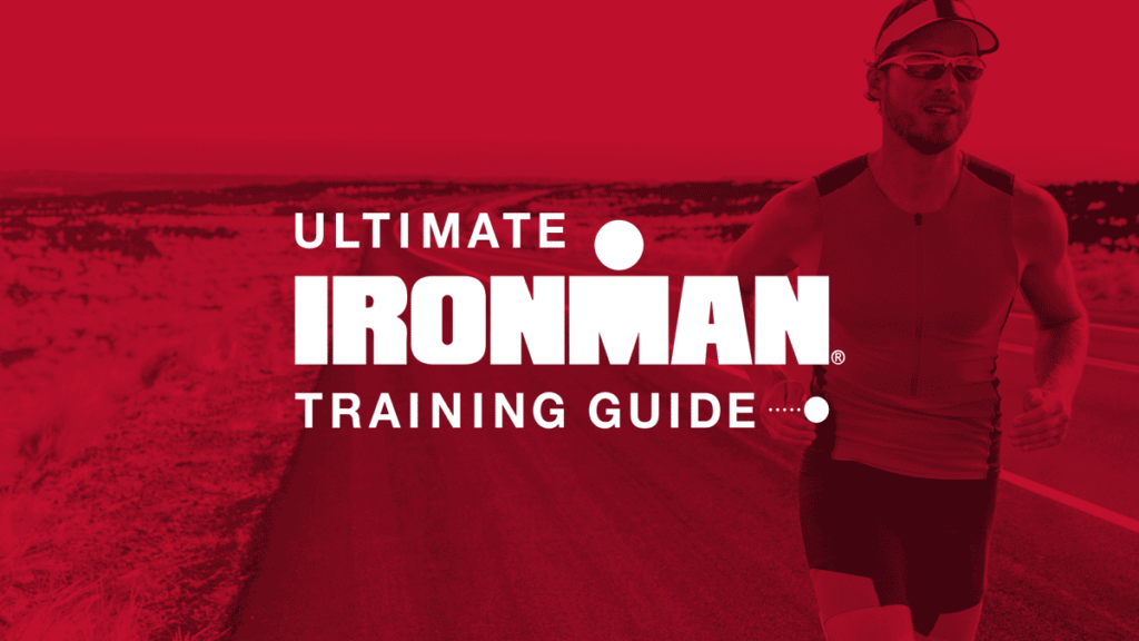 Ultimate Ironman Training Guide