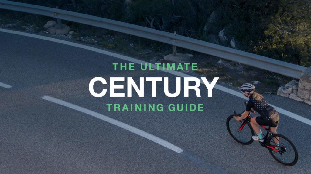 Ultimate Century Training Guide