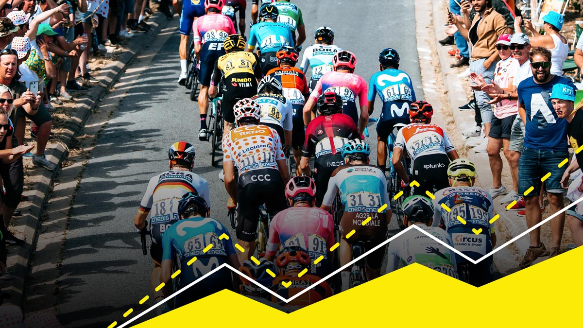 2019 Tour de France: Michael Woods Stage 3 Analysis