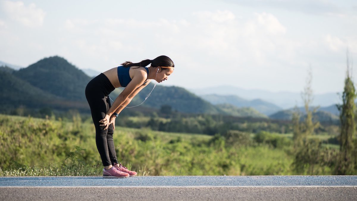 How to Prevent The Female Athlete Triad as a Coach