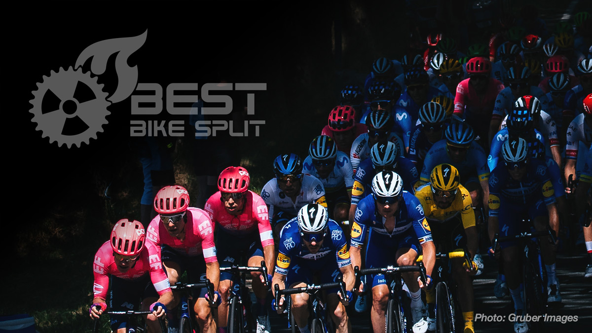Tour de France Stages 12-15 Best Bike Split Predictions