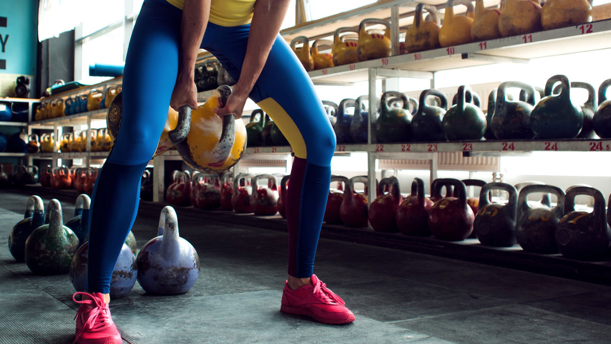 Does Strength Training Even Matter?