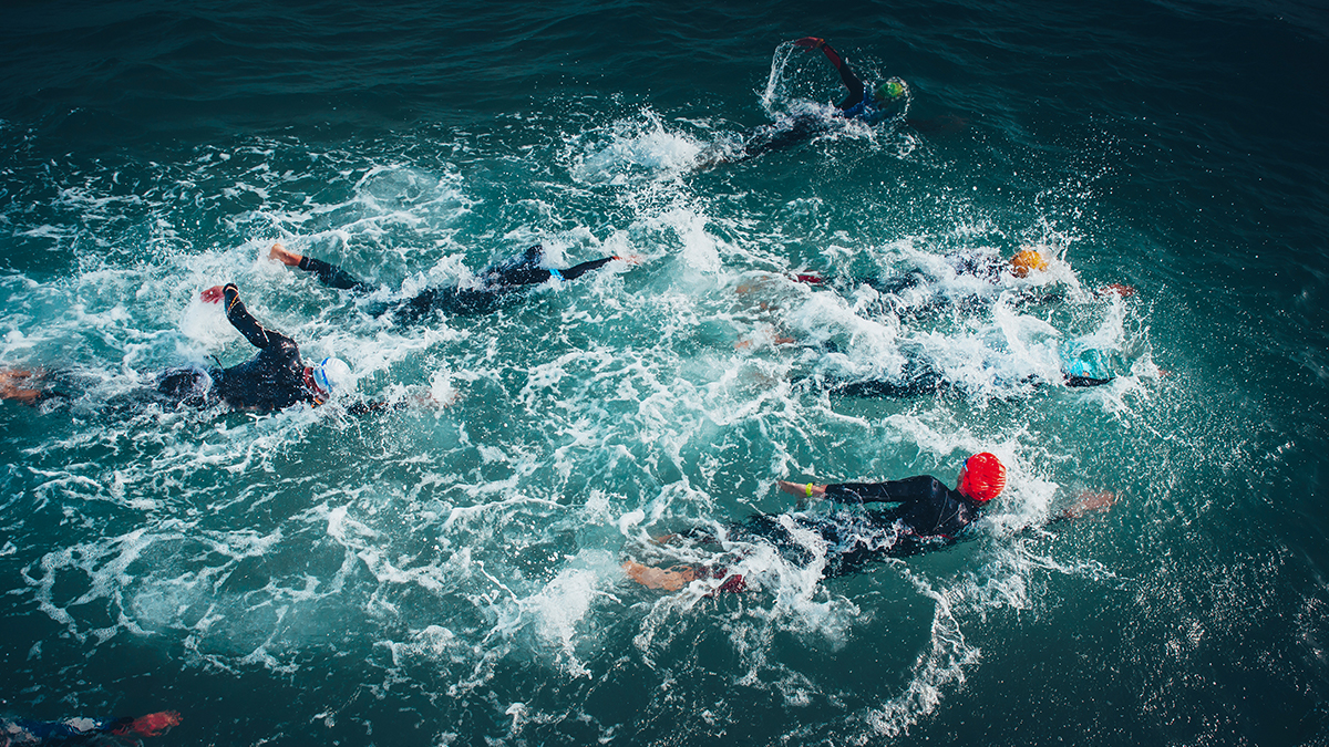 Athlete Deaths in Triathlon and How to Prevent Them