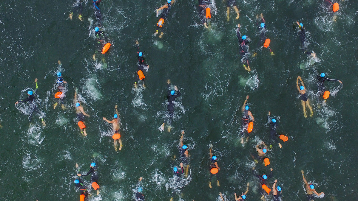 Do I Need a Coach to Train for My First IRONMAN?
